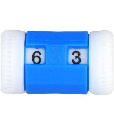 Mezgimo eilių skaičiuokliai (2vnt.) 3