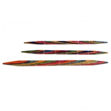 Virbalai pynėms (3vnt - 3,25mm, 4,0mm ir 5,5 mm)  KnitPro Symfonie