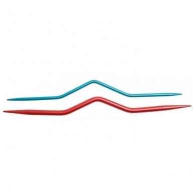 Virbalai pynėms (2vnt - 2,5mm ir 4.0mm)  KnitPro 2